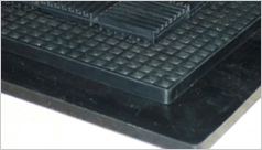 vibration damping rubber